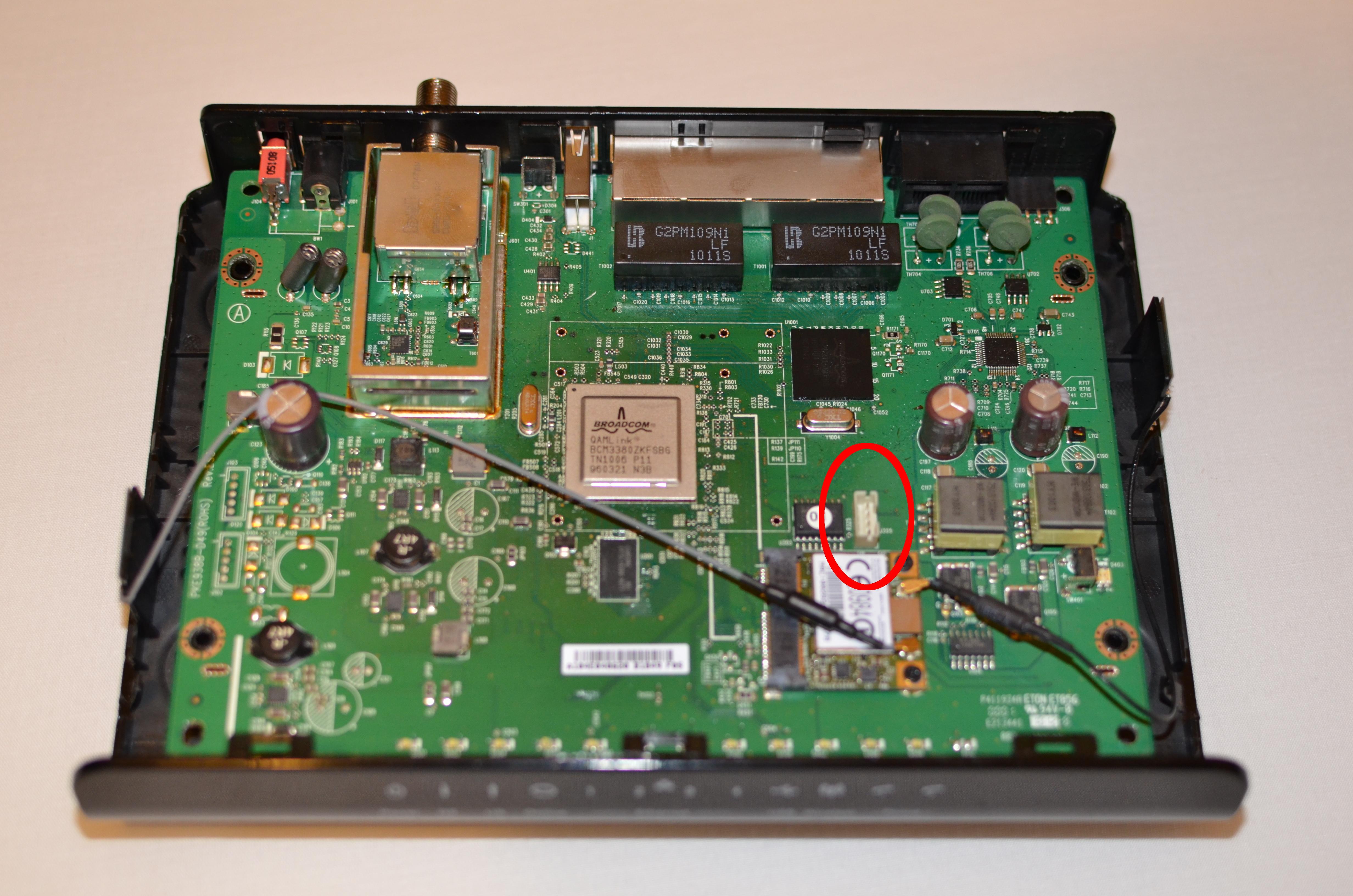 technicolor tc7200 firmware download